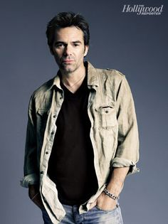'Revolution' (NBC) Billy Burke