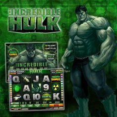 #HulkSlots