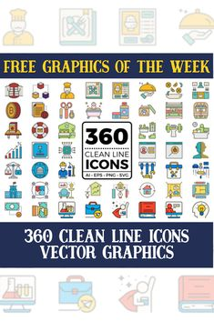 Free Graphics of the