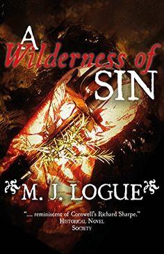 A Wilderness of Sin (An Uncivil War Book 3) by M J Logue https://www.amazon.co.uk/dp/B00UE1BHFC/ref=cm_sw_r_pi_dp_nHFfxb1J0R95Y