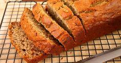 Sourdough Banana Bread Recipe | Cultures for Health