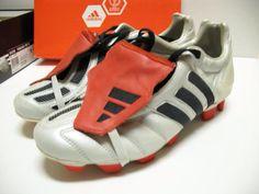 Adidas Soccer, los mejores predator de siempre.