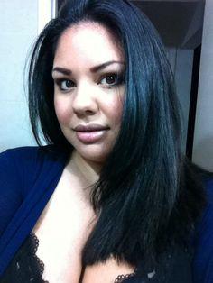 Blue black hair. Loreal Onyx Sheen. Onyx Hair, Hot Hair Colors, Loreal, Black Onyx, Black Hair, Hairstyle, Blue, Warm Hair Colors, Hair Black Hair