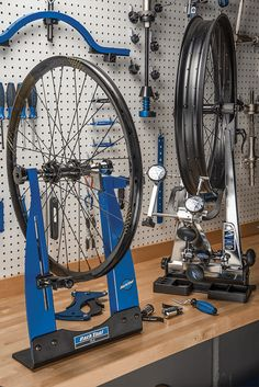 Park Tool has been manufacturing bicycle specific tools since 1963. Based out of…