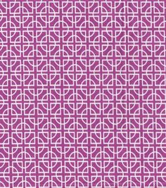 Keepsake Calico™ Cotton Fabric-Imperial Orchid