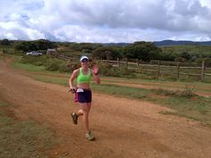 Race Report: XTERRA