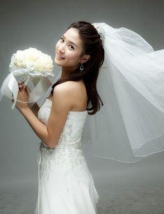 korean wedding dresses - Google Search