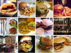 2012 Best New Burgers in NYC