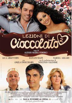 Lezioni di Cioccolato 2 (A. M. Federici, 2011)