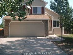 BEAUTIFUL!!!HOME IS ON A CUL-DE-SAC.MASTER BATH HAS A JETTED TUB.LARGE,FULLY LANDSCAPED YARD IS INSTALLED WITH SPRINKLERS.LOCATED OFF THE POWERS CORRIDOR.CLOSE TO SHOPS AND MINUTES FROM ANY MILITARY BASE. #Colorado Springs #Real Estate
