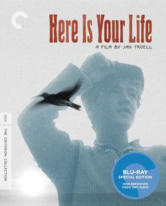 Here Is Your Life - Blu-Ray (Criterion Region A) Release Date: July 14, 2015 (Amazon U.S.)