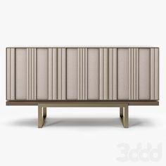Buffets and Cabinets ideas | simple buffet | that fits any decor www.bocadolobo.com #interiordesign #decor #moderncabinets #buffetdecor