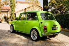 1971 Mini Cooper - VTEC Street Legal Race Car - 6SpeedOnline - Porsche Forum and Luxury Car Resource