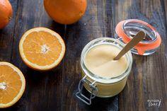 Sinaasappelcurd – recept