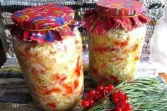 Czech Recipes, Ethnic Recipes, Cabbage Salad, Cabbage Recipes, Guacamole, Family Meals, Salad Recipes, Food To Make, Cooker