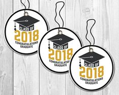 Printable graduation gift tags free pdf template to download and image result for graduation gift tags 2018 negle Gallery