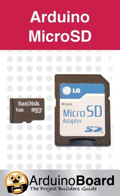 You can easily use an SD card with your Arduino. See how at…