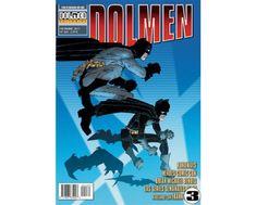 Dolmen, revista de información sobre cómic. N. 269 (diciembre 2017).jpg