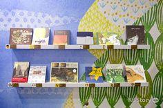 """[비공개컷] '책으로 만나는 세상, 책으로 꿈꾸는 미래' 2014 서울국제도서전 - 특별전 """"말 그대로 다양한 주제에 관한 특별한 도서들을 만나 볼 수 있어요. 가장 흥미로운 전시인 것 같아요"""""""