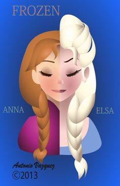 disney frozen  | Disney-frozen by koji1616 on deviantART