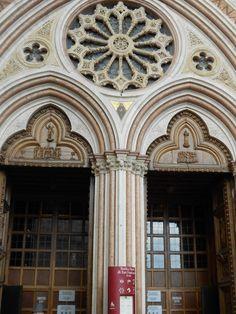 Basilica Papale di San Francesco Assisi