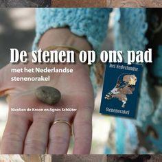 Het Nederlandse stenenorakel (onderdeel van het boek 'De stenen op ons pad'), Nicolien de Kroon en Agnes Schluter