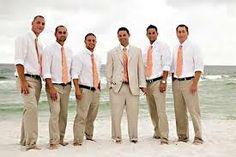 destination wedding groomsmen attire - Google Search