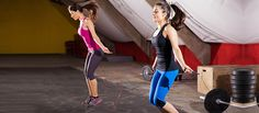 Ultimate HIIT Jump Rope Workout