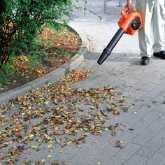 hitachi gas leaf blower. hitachi rb24eap review. combining good power with handling convenience is a rare feat among gas leaf blowers. hence, to find the 23\u2026 blower d