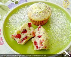 Himbeer - Zitronen - Muffins (Rezept mit Bild) von Pumpkin-Pie   Chefkoch.de