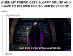 21 Times Tumblr Told The Truth About Alcohol