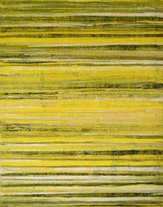 "Saatchi Art Artist Astrid Stoeppel; Painting, ""Vintage green!"" #art"