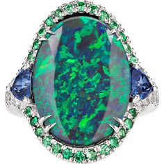 black opal jewelry - Google Search