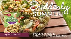 Suddenly Salad is just one of 7 featured coupons in the CouponWand newsletter that will save you more than $11! Take a peek: http://www.primesender.com/trck/ev.ashx?_cu=57oyF1Zm9g4nO7IxFgSre_msmz4-jx2ICiZiG2Q6my23etJgCQiMc6A@@