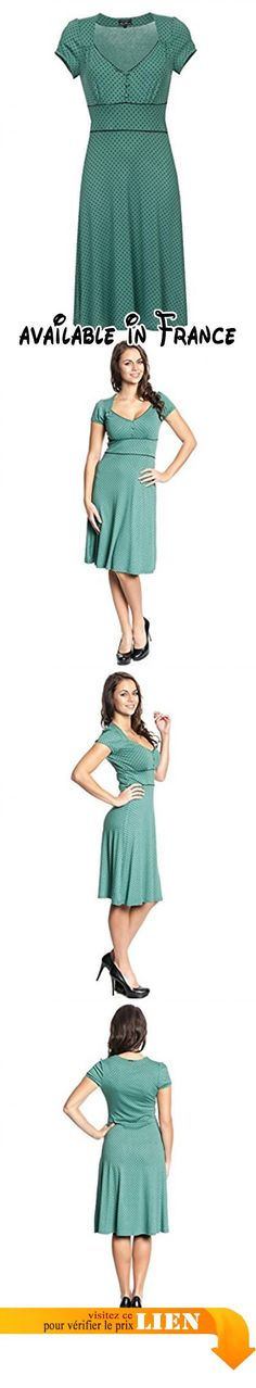 B01N699BY1 : Vive Maria - Robe - Femme vert vert Small - vert - X-Small. #Apparel #SKIRT