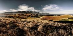 Distant Landscape- Kaikoura Peninsula, New Zealand www.pk-worldwide.com
