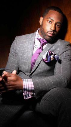 25 Popular Dressing Style Ideas for Black Men - Mens Craze Dapper Gentleman, Dapper Men, Gentleman Style, Sharp Dressed Man, Well Dressed Men, Black Dandy, Fashion Mode, Mens Fashion, Fashion 2016