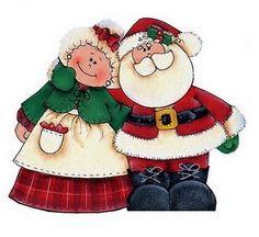 Mr & Mrs Claus    (320 x 293)