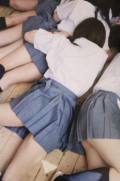 """ Girls After School, Yuki Aoyama """