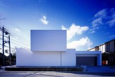 via EN.Architecture+Design  Who: Fumihito Hisanari What: Single family residence Where: Nara Prefecture When: 2010 How: Two-story wood frame construction Site Area: 2,484 square feet (230.73m²) Construction…