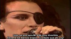 DEAD OR ALIVE - You spin me 'round  (Subtitulos en español)