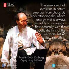 Master Duan Zhi Liang - Qigong/Kungfu  https://www.facebook.com/shihanessence