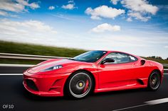 F430... If only this could be my new car