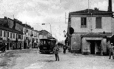 Piazza Crispi