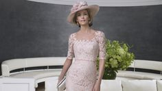 John Charles is one of our most popular brands for Mothers of the Bride and Groom. Click here to take a look at the latest outfits.