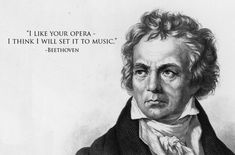21 of the best composer insults