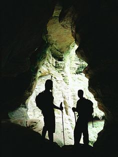 Explore Ash Cave and Old Man's Cave at Ohio's Hocking Hills State Park