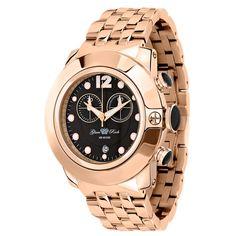 9497929c44b Glam Rock Watch Relógios De Luxo
