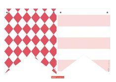 가랜드 도안 모음 셀프 돌잔치, 셀프 인테리어 짤줍 짤줍 : 네이버 블로그 Diy Garland, Banner, Flag, Cards, Banner Stands, Science, Maps, Banners, Playing Cards