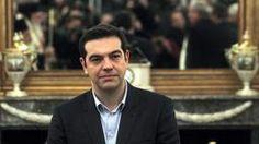 Kabinett Tsipras: